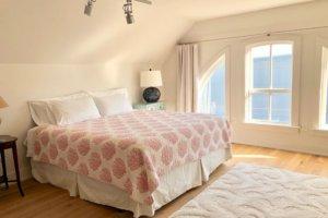 Suite 300 Master Bedroom