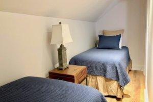 Suite 300 - 3rd Bedroom
